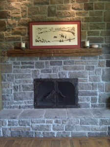 Fireplace Screens And Tools White Hart Forge