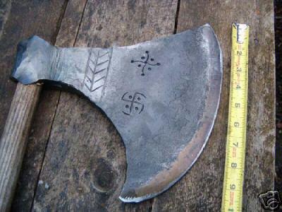 The Best Available Viking 2 hand Dane Axe   SBG Sword Forum
